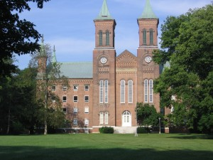 Antioch College Towers