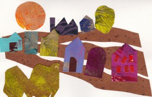 HOMEOWNERSHIP NICHE: Image by Bonnie Acker (c) 2014