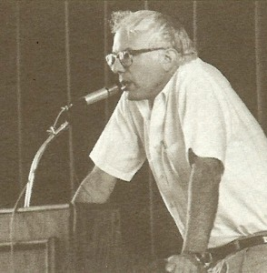 BCLT-Mayor Bernie Sanders