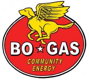 Bolinas CLT gas station logo