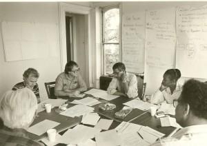CLCC-Board of Directors-1981