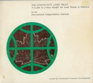 Cover of 1972 Book