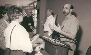 David Abromowitz -1999