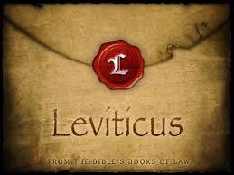Leviticus image
