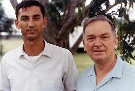 Millard Fuller & Clarence Jordan