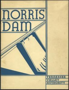 Norris Dam logo-TVA