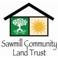 Sawmill CLT logo