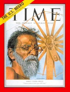 TIME Magazine-May 11 1953