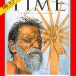 Chrono19-TIME cover