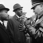 Martin Luther King Jr. and Ralph Abernathy