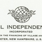 International Independence Institute logo
