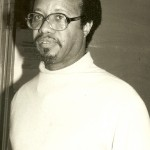 Charles Sherrod