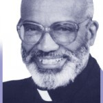 Fr. Albert Mcknight