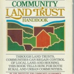 • The Community Land Trust Handbook