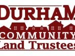 Durham Community Land Trust logo