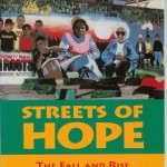 Streets of Hope book cover