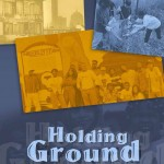 Holding Ground dvd cover