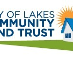 City of Lakes CLT logo