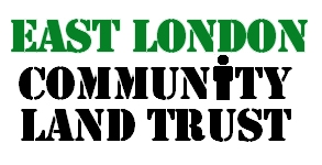 East London CLT logo