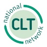 National CLT Network in UK logo