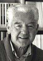Bob Swann portrait