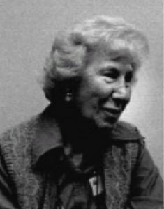 Fay Bennett