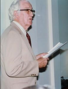 Maurice McCrackin